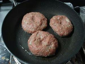 簡単料理レシピ,ハンバーグの作り方,和風ハンバーグ,子供に人気のメニュー