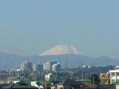 70203富士山