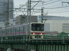 0605京王8000系