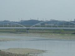 070317多摩川の風景