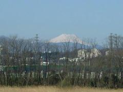 070318富士山