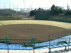 070321読売ジャイアンツ球場