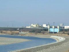 素晴らしき多摩川