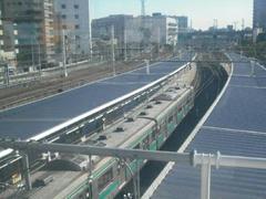 大崎駅東口