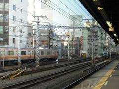 JR神田駅・東界隈