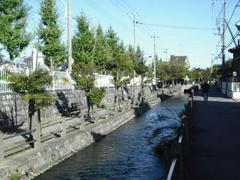 旧川崎街道