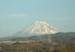 のぞみ☆富士山