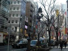 渋谷・道玄坂