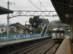 JR115系普通電車