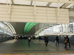 JR田町駅芝浦口