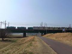 JR電機機関車