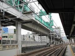 東北縦貫線神田駅