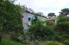ジブリの森美術館