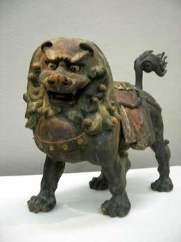 猫の子の子猫?獅子の子の子獅子?