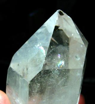 この形、自然の結晶です。