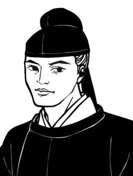 雄田麻呂(百川)、河内大夫の頃