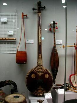 インドの楽器です。