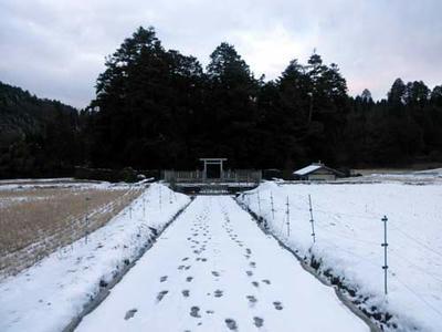 田原東御陵