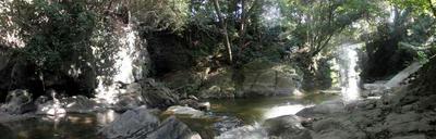 宇智川磨崖碑……何所に何が刻まれているの??