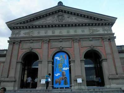 京都国立博物館 外観