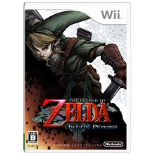Wii ゼルダの伝説