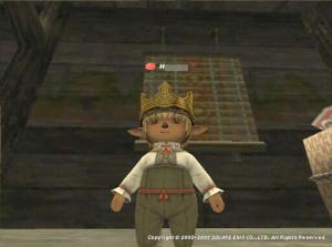 オポオポの王冠