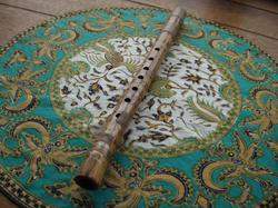 カンチャナブリーの笛