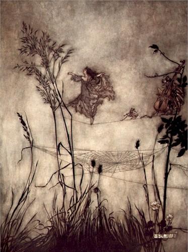 アーサー・ラッカムの画像 p1_27