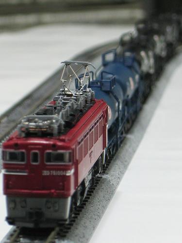ED75+タキ35000