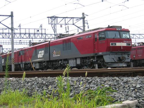 EH500 16号機