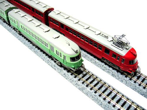 名鉄3400系