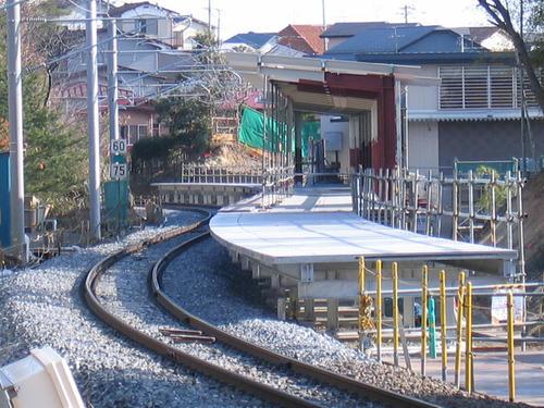 東北福祉大前駅