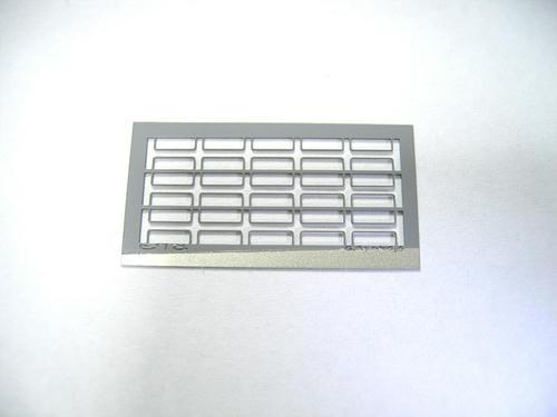 レボリューションファクトリー・319「旧客用デッキ手すり」
