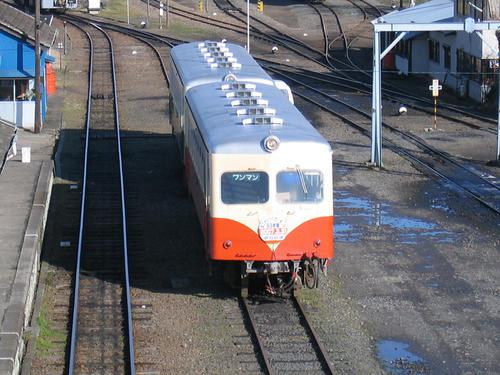 キハ430形(432)・その1