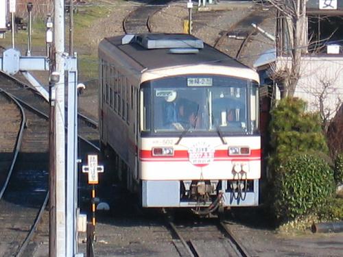 KR-500形(502)・その1