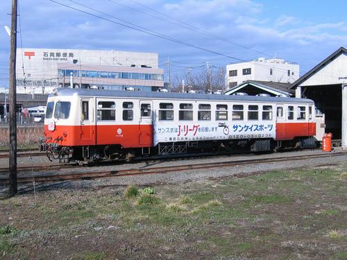 キハ714形