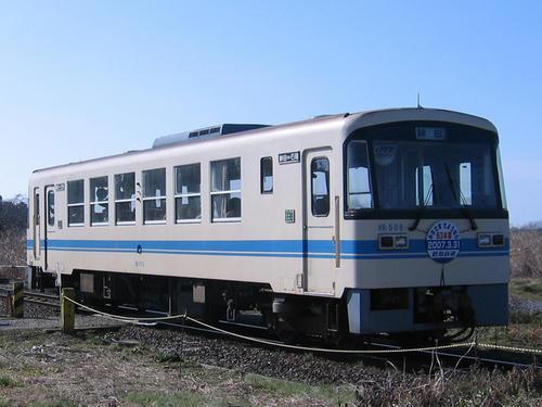 KR-500形(505)・その1