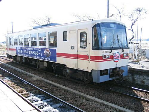 KR-500形(502)・その3