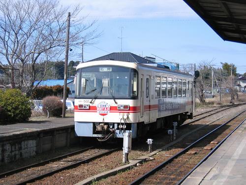 KR-500形(502)・その4