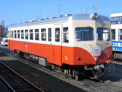 キハ430形(432)・その2