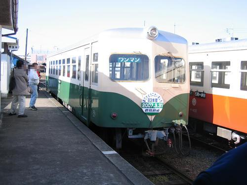 キハ430形(431)・その3