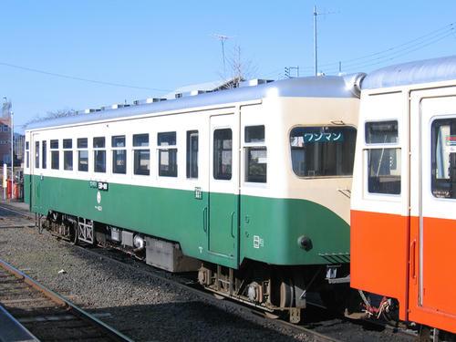キハ430形(431)・その4