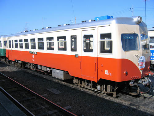 キハ430形(432)・その3