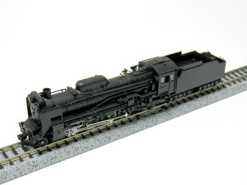 リアルライン:D51-710