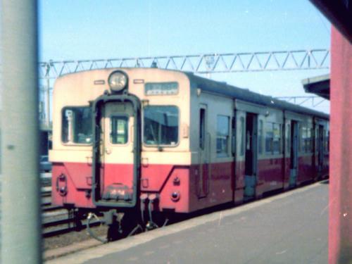 キハ35系