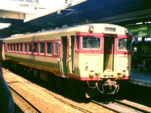キハ58系