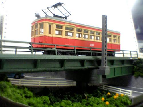 鉄コレ:銚子電気鉄道デハ501