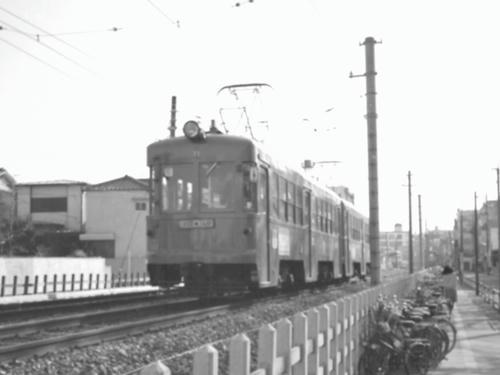 東急世田谷線デハ70形
