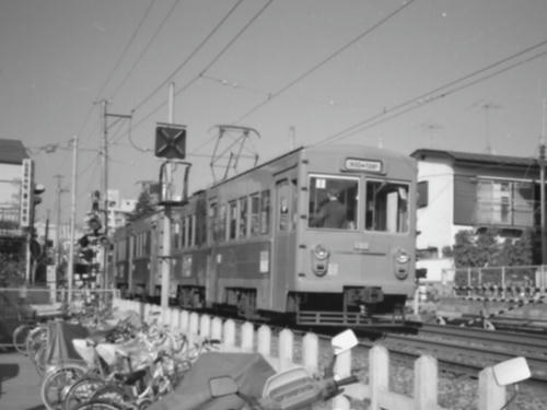 東急世田谷線デハ150形