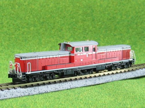 KATO:DD51・800番台